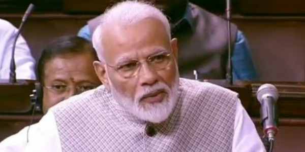 Modi says he is pained by Jharkhand lynching