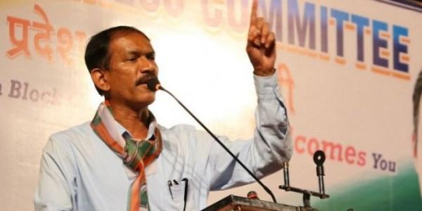 गोवा कांग्रेस का आरोप- हमारे विधायकों को खरीदने के लिए 40 करोड़ का ऑफर दे रही है BJP