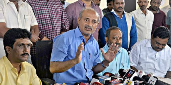 'Vishwanath has betrayed party that gave him political rebirth'