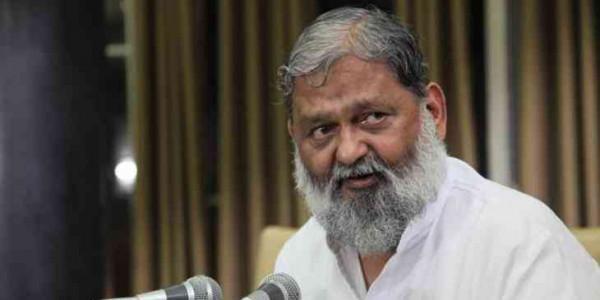 अनिल विज ने कसा तंज- 'जम्मू कश्मीर की शांति भंग करना चाहते हैं राहुल'