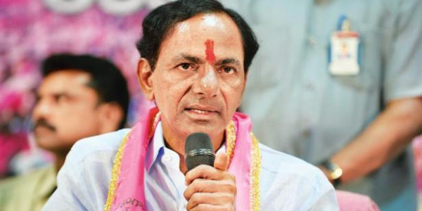 KCR shuts the opposition, all allegations answered