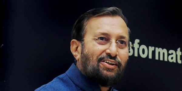 'कर्नाटक में जो हो रहा है, वो सब कांग्रेस का किया धरा है'