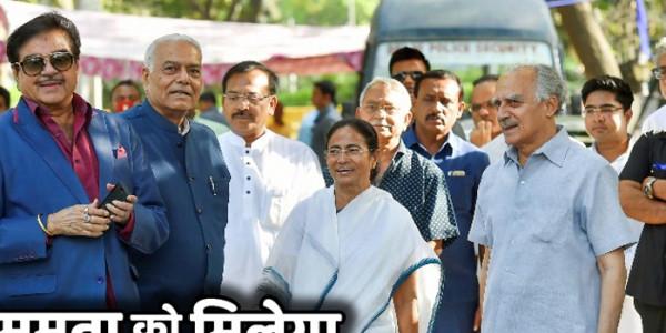 क्या बीजेपी के बागी नेताओं को साध पाएंगी ममता बनर्जी ?