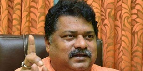 Eminent writer, former Goa deputy speaker Vishnu Wagh passes away at 53