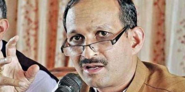 भाजपा प्रदेशाध्यक्ष सतपाल सत्ती ने लेटर बम को लेकर दी चेतावनी