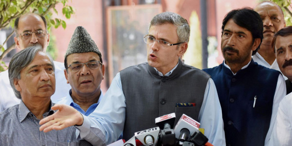 Omar Abdullah rules out pre-poll alliance for Assembly Elections in J&K