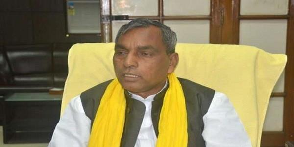 कैबिनेट मंत्री ओम प्रकाश राजभर पर भाजपा नेताओं ने लगाए गंभीर आरोप