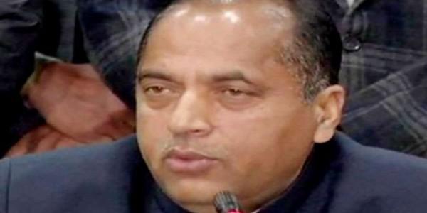 शोक प्रस्ताव पर बाेले मुख्यमंत्री जयराम कहा पूरा हिमाचल बदला चाहता है