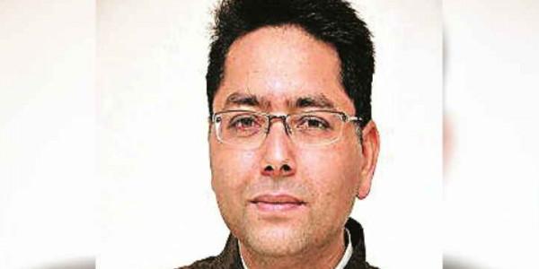 सरकारी स्कूलों की तुलना ढाबे से करने पर सोनी माफी मांगें : अरोड़ा