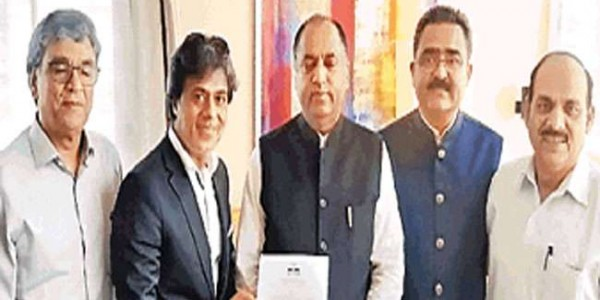 हिमाचल में 1000 करोड़ का निवेश करेगी दुबई की कंपनी