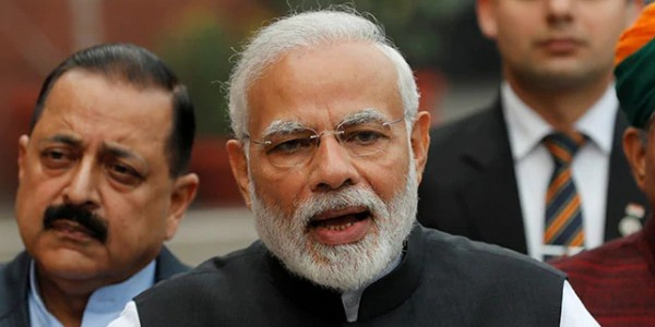 """India Ready For Business As Never Before"": PM At Vibrant Gujarat Summit"