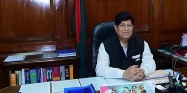 अवैध बांग्लादेशियों को वापस बुलाने को तैयार, सूची दे भारत: बांग्लादेश विदेश मंत्री