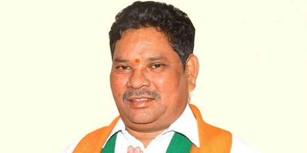 MP calls for resisting plantations in podu lands