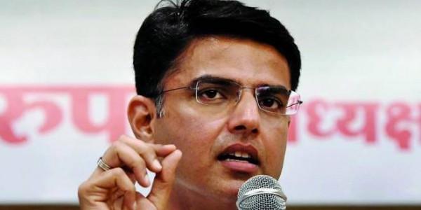सचिन पायलट ने दिल्ली में कार्यकर्ताओं से की मुलाकात, संगठन के संबंध में की चर्चा