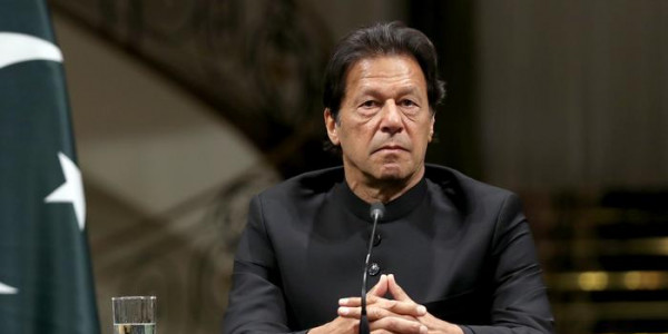 जम्मू-कश्मीर मामले में मुस्लिम देशों से भी मुंह की खा रहा है पाकिस्तान
