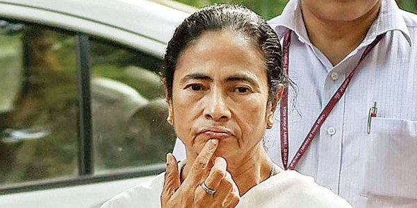 Mamata Banerjee using state fund to promote TMC: Opposition