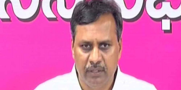 No doubt about genuineness of results using EVMs: TRS