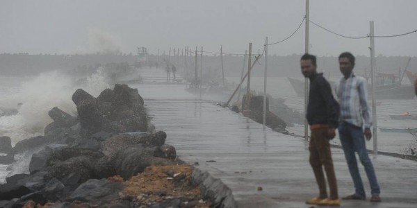 Cyclone Vayu will not make landfall over Gujarat