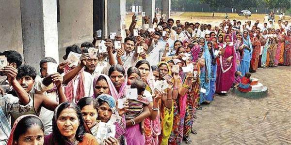भाजपा ने की चुनाव आयोग से शिकायत