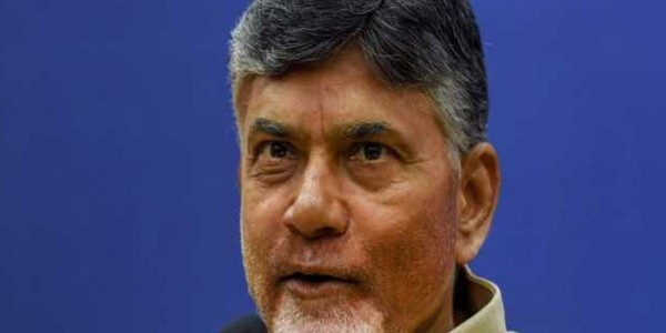 Chandrababu Naidu likely to announce first list of candidates within a week