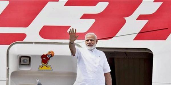 अब प्रधानमंत्री नरेंद्र मोदी का विशेष विमान भारतीय वायु सेना के नियंत्रण में होगा