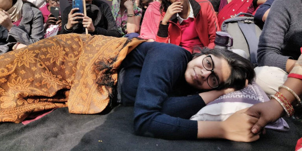 स्वाति मालीवाल ने महिला सांसदों को लिखा पत्र, रखी ये पांच मांगें