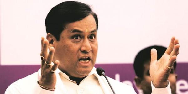 नागरिकता कानून: विरोध-प्रदर्शनों को लेकर PM और शाह से मिलेंगे असम के CM