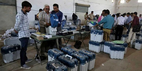14 Polling Officers Suspended In Odisha