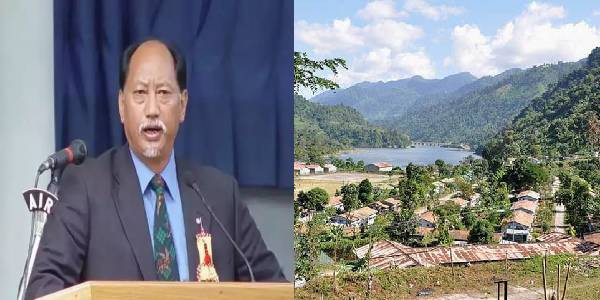 Nagaland government extends ILP to Dimapur district