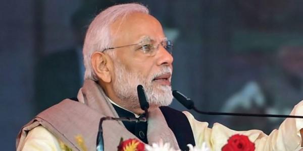 PM मोदी की ममता को धमकी, 'तुम्हारा बचना मुश्किल, TMC के 40 विधायक मेरे संपर्क में'