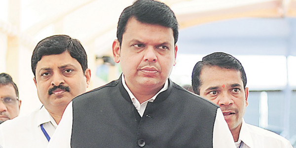 BJP was considering Wanga's relative for bypolls… Thackeray knew: Devendra Fadnavis