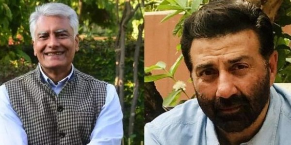 Both BJP, Cong confident of victory in Gurdaspur