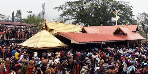 सबरीमाला में अब तक प्रवेश नहीं कर पाईं महिलाएं, आज पूजा का अंतिम दिन