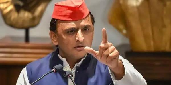 BJP बेनकाब, जीत पक्की करने में जुटे कार्यकर्ता : अखिलेश