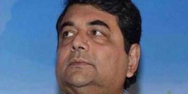 झारखंड में हो चुका है महागठबंधन, सीटों पर फैसला जल्द: आरपीएन सिंह