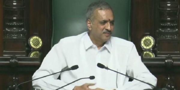 Karnataka assembly speaker bans TV cameras in house