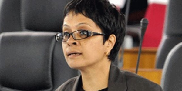 Lyngdoh quits as Congress Secretary in-charge Mizoram