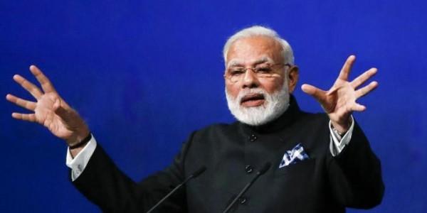 प्रधानमंत्री मोदी ने रूस में निवेशकों को दिया न्योता, पीएम के भाषण पर जमकर बजीं तालियां