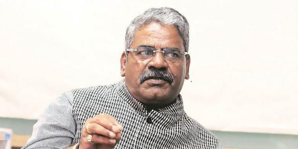 Shiv Sena MP Adhalrao denies rumours of BJP wooing him