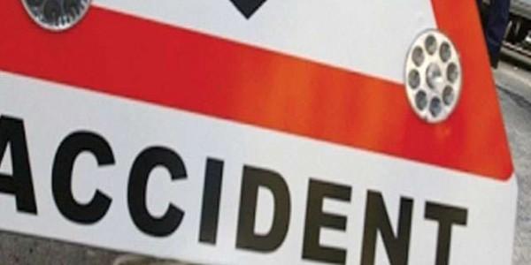 कांग्रेस प्रत्याशी ललित कगथरा के पुत्र की सड़क दुर्घटना में मौत