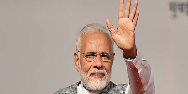 प्रधानमंत्री मोदी आज अजमेर में, BJP का दावा 3 लाख लोग आएंगे
