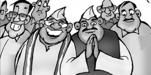 झारखंड विधानसभा चुनाव: अधिकतम प्रत्याशियों पर आपराधिक मुकदमे