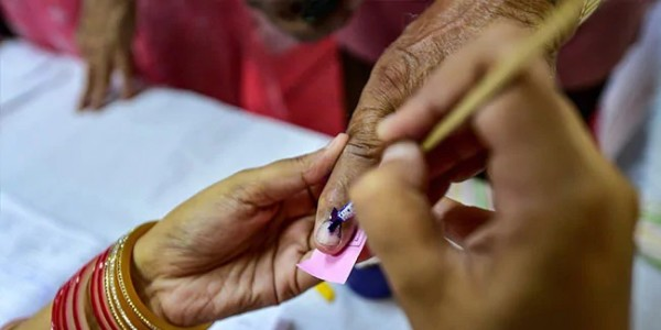 4 Tamil Nadu Constituencies To Go Polls In Crucial By-Election