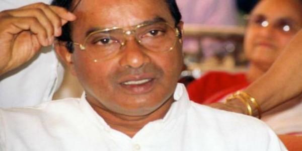 Ravi Naik: Maharashtrawadi Gomantak Party betrayed bahujans