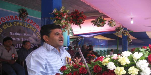 आरोपों के बजाए समस्या का समाधान करे बंगाल सरकार : एसडीएफ