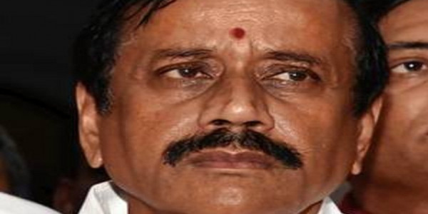 Pinarayi Vijayan has declared war on Hindus: Raja