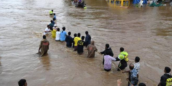 Kerala floods: Mobilisation of additional Central resources discussed in high-level meeting