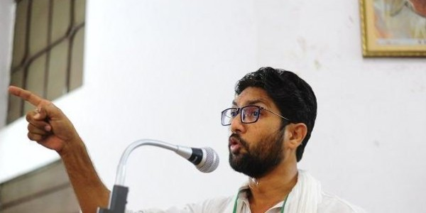Gujarat MLA Jignesh Mevani to campaign for AAP's East Delhi candidate Atishi