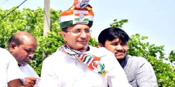 अजय कुमार लल्लू के UP कांग्रेस चीफ बनने में जितिन प्रसाद ने लगाया अड़ंगा