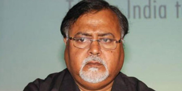 Cong MP, MLA meet Partha Chatterjee: 'Talked about possible alliance with Trinamool'